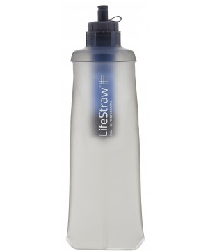LIFESTRAW FLEX BASIC filtre + gourde