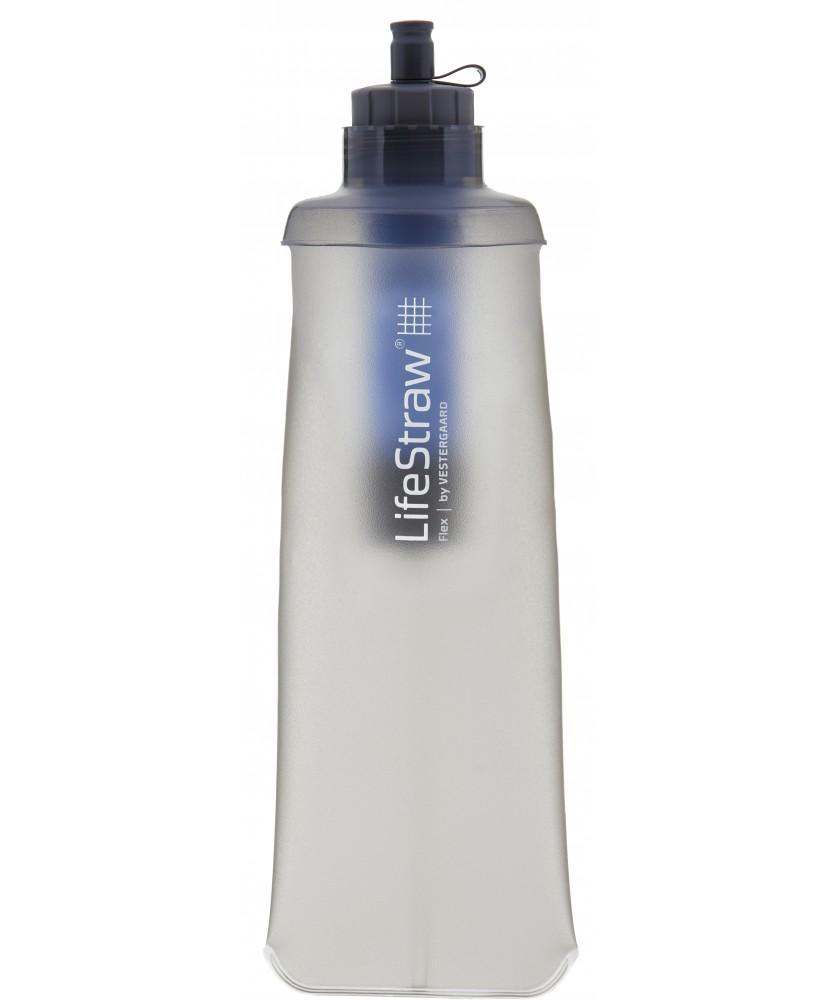 LIFESTRAW FLEX BASIC filtre + gourde
