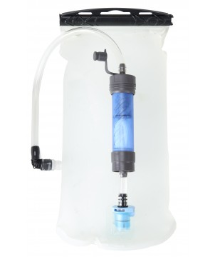 LIFESTRAW FLEX BASIC filtre + poche à eau