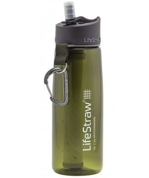 LIFESTRAW GO 2 STAGES