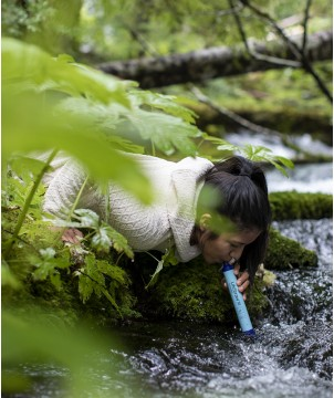 Lifestraw Paille Outdoor
